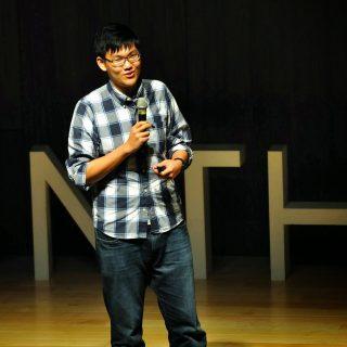 iCook創辦人與技術長
