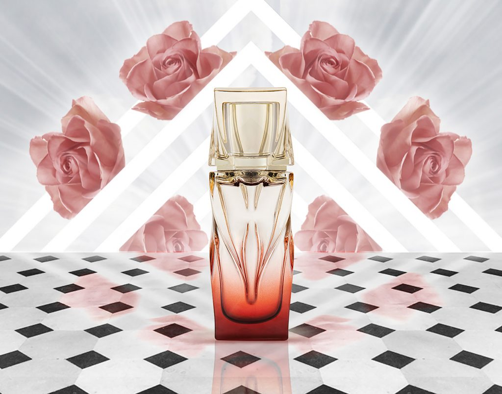 Tornade Triangle Perfume