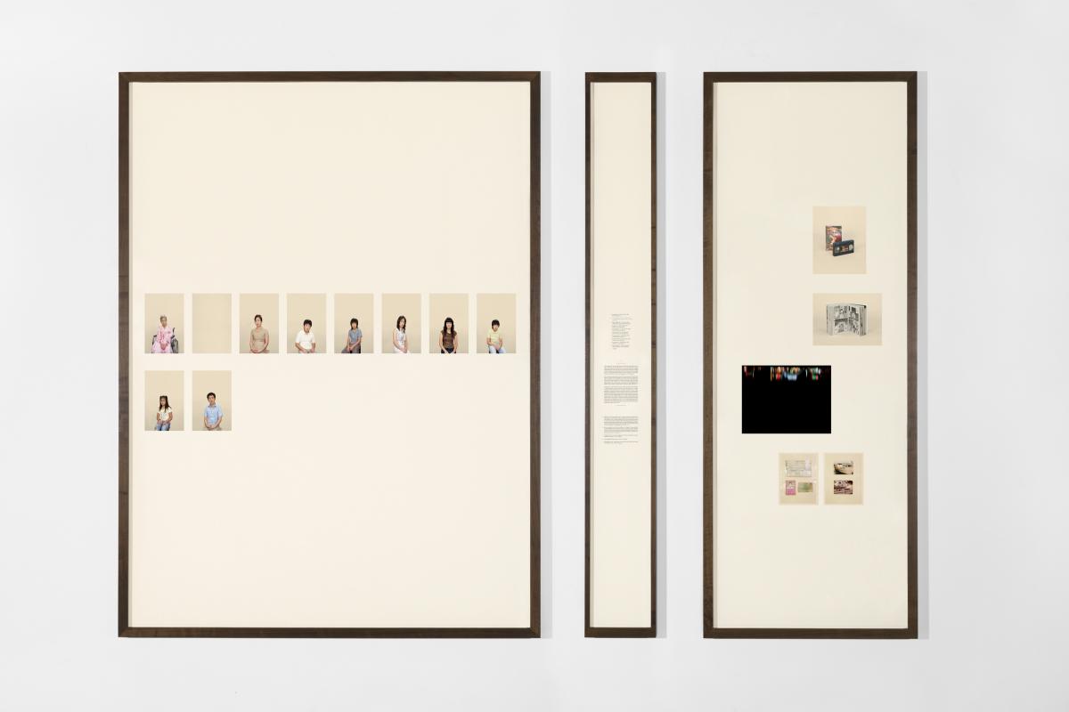 Inside the Art of Photographer Taryn Simon