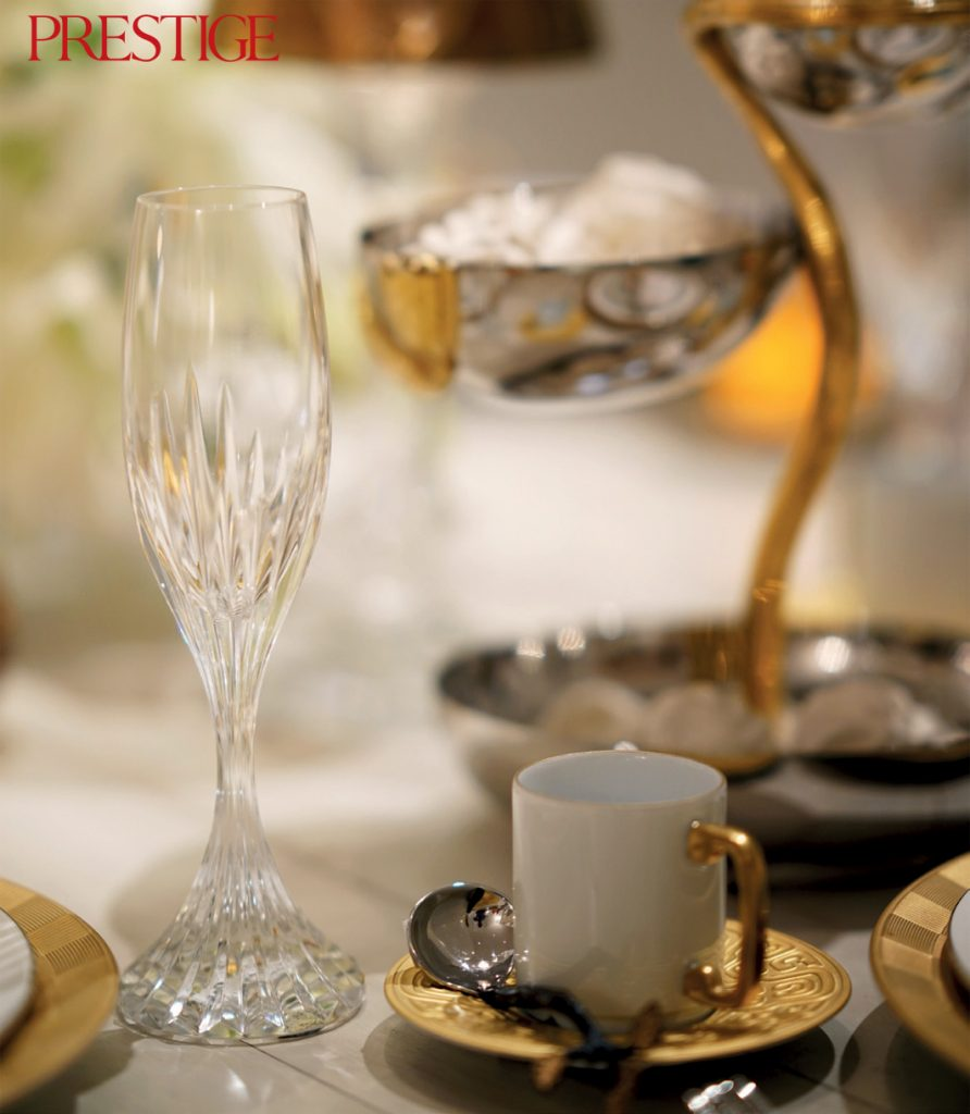 Table Setting: Lunch by Design – Prestige Online – Society\'s Luxury ...