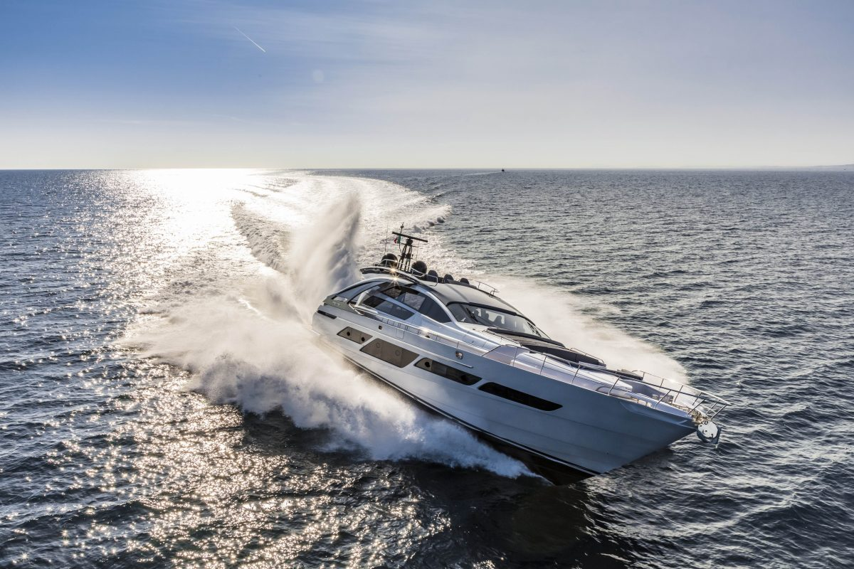 Why Ferretti Yachts Will Float Your Boat