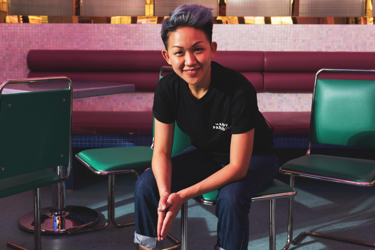 Super-Chef May Chow's 5 Foodie Faves