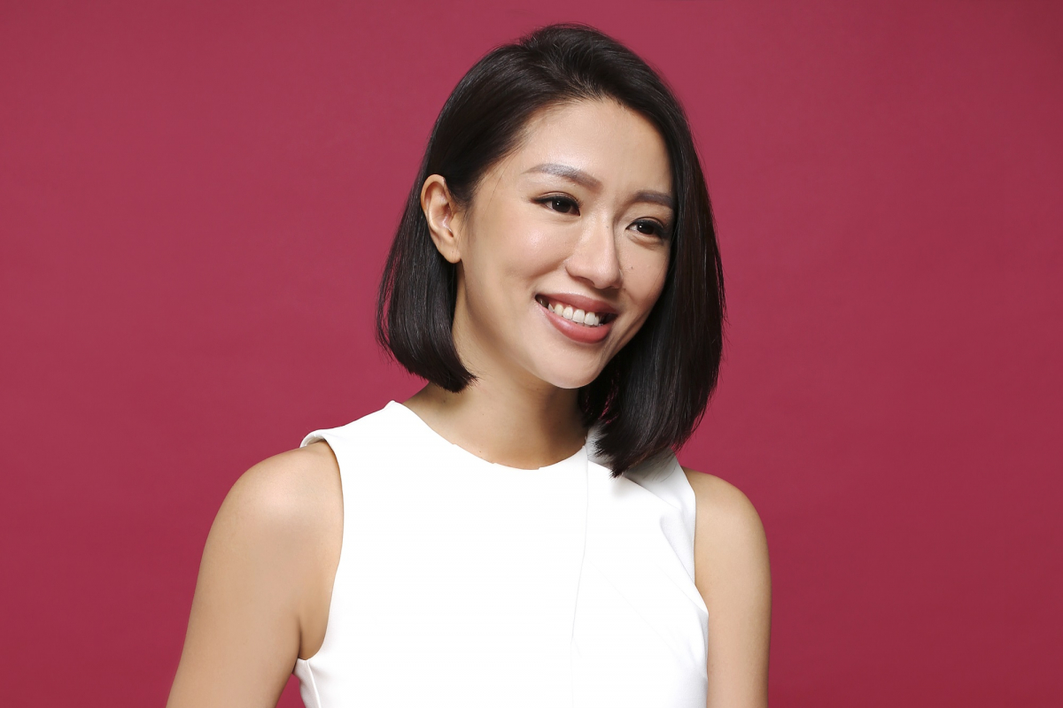 Love, Bonito's Rachel Lim reveals there's more in store for the brand