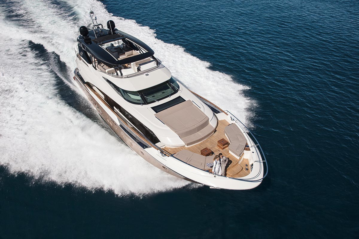 Discover the Secrets to Success for Monte Carlo Yachts