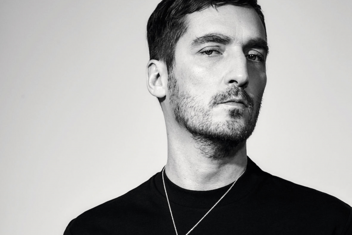 7 Ways Serge Ruffieux Is Revolutionising Carven