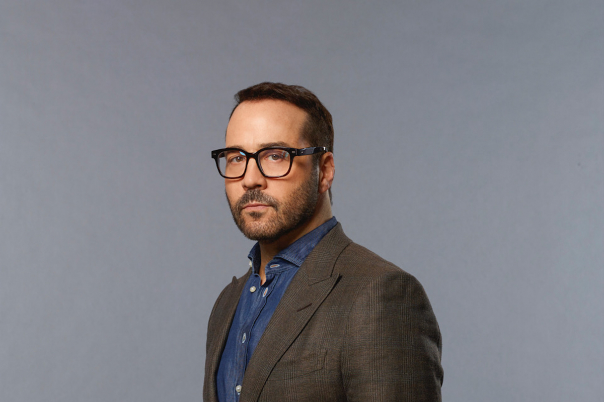 Jeremy Piven's Life Post-Entourage