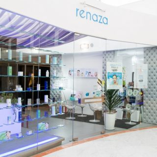 medical aesthetics spa (uk) (#03-10): Enhancing skin's natural moisturising capabilities by battling ageing signs, the Renaza Natto Rescue Gold Facial, available at medical aesthetics spa (uk), will put that youthful radiance back on your face, just in time for the festivities.