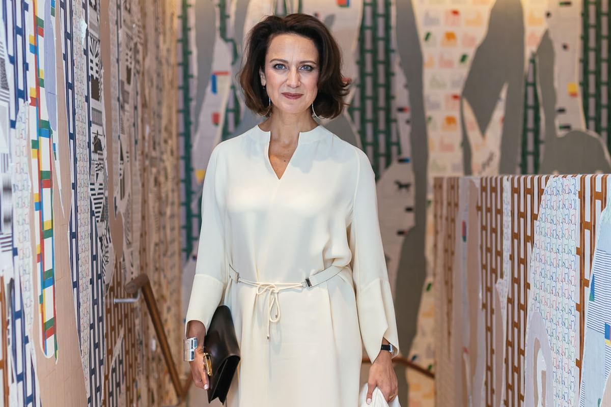 Hélène Dubrule: Making sense of the Hermès Maison
