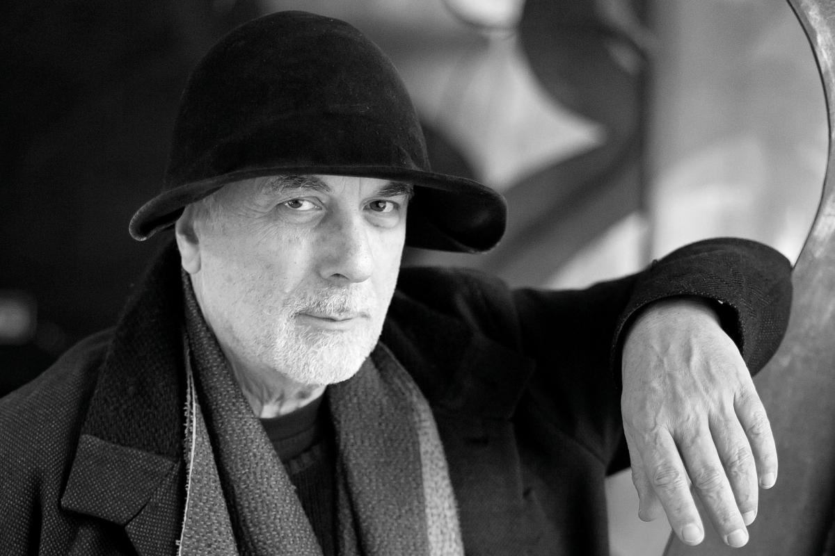 Ron Arad: Israel's bad-boy furniture designer