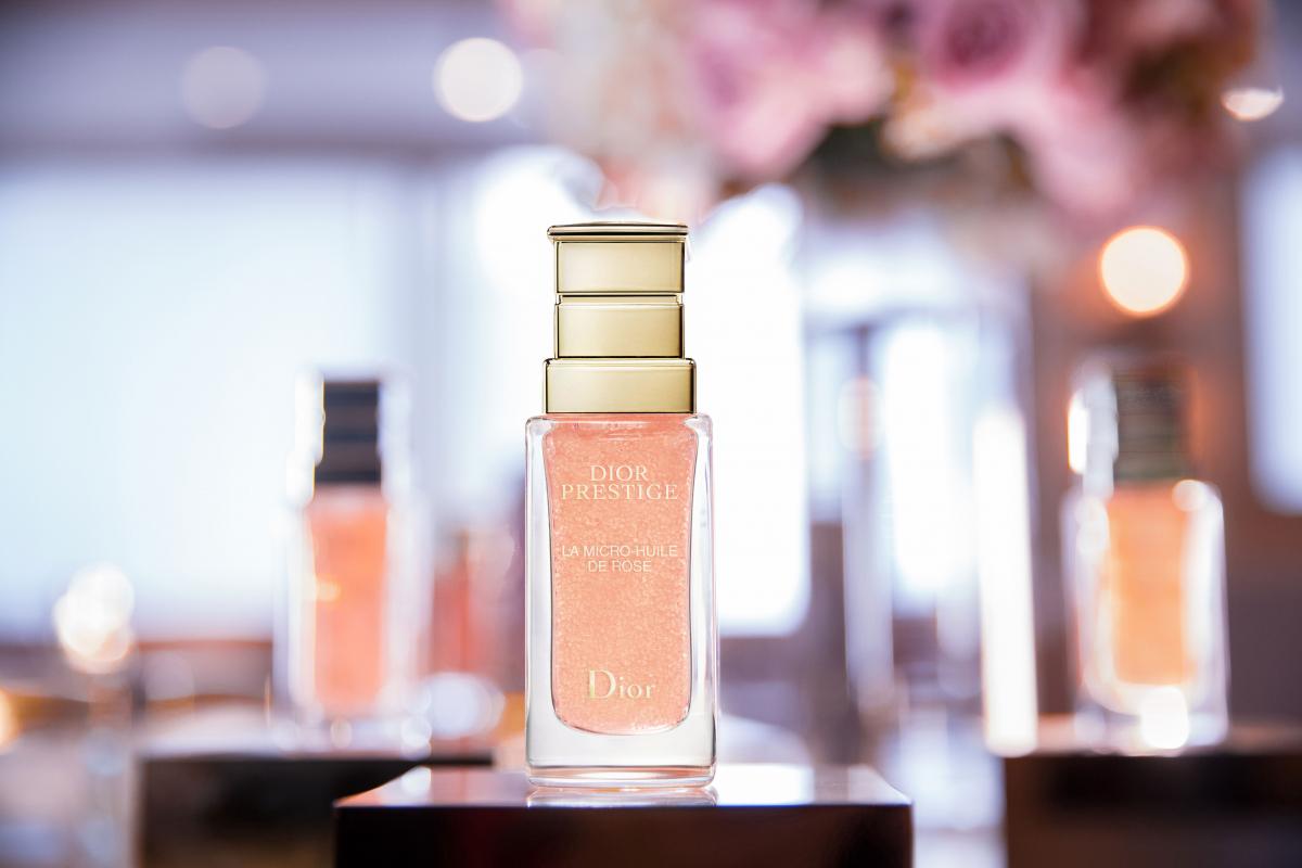 Dior Presents: Floral Fancies with Hong Kong Socialites
