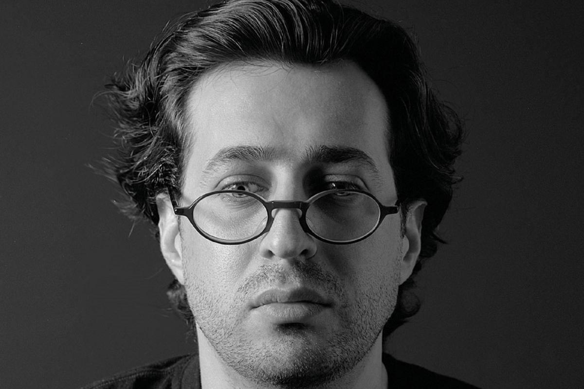 Ron Gilad: Israel's minimalist designer