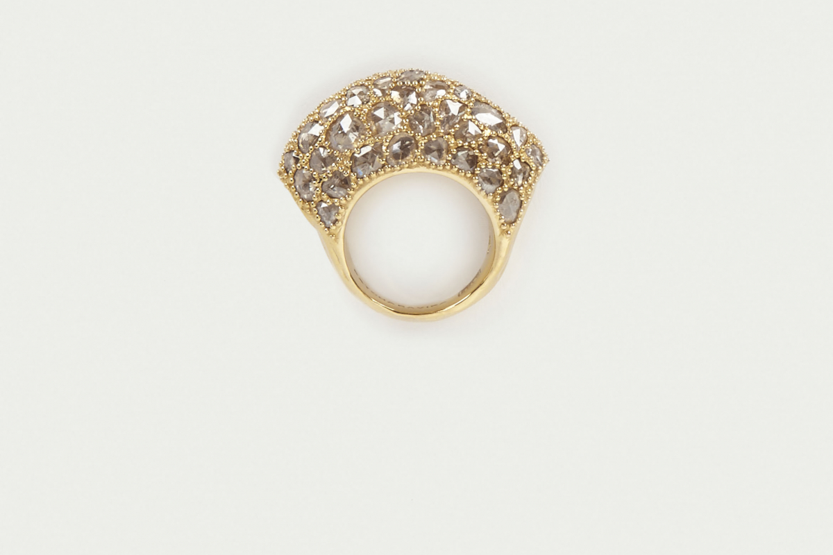 Discover a New World of Fine Jewellery