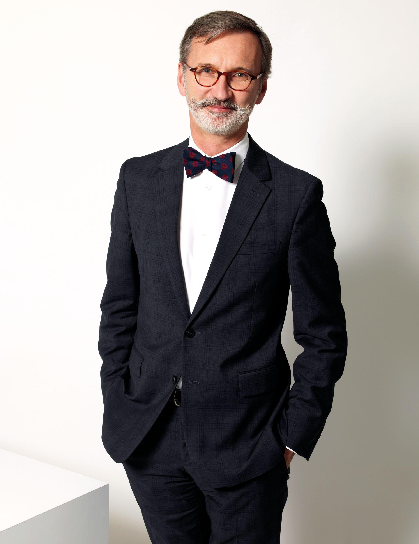 Jean Cassegrain - Longchamp
