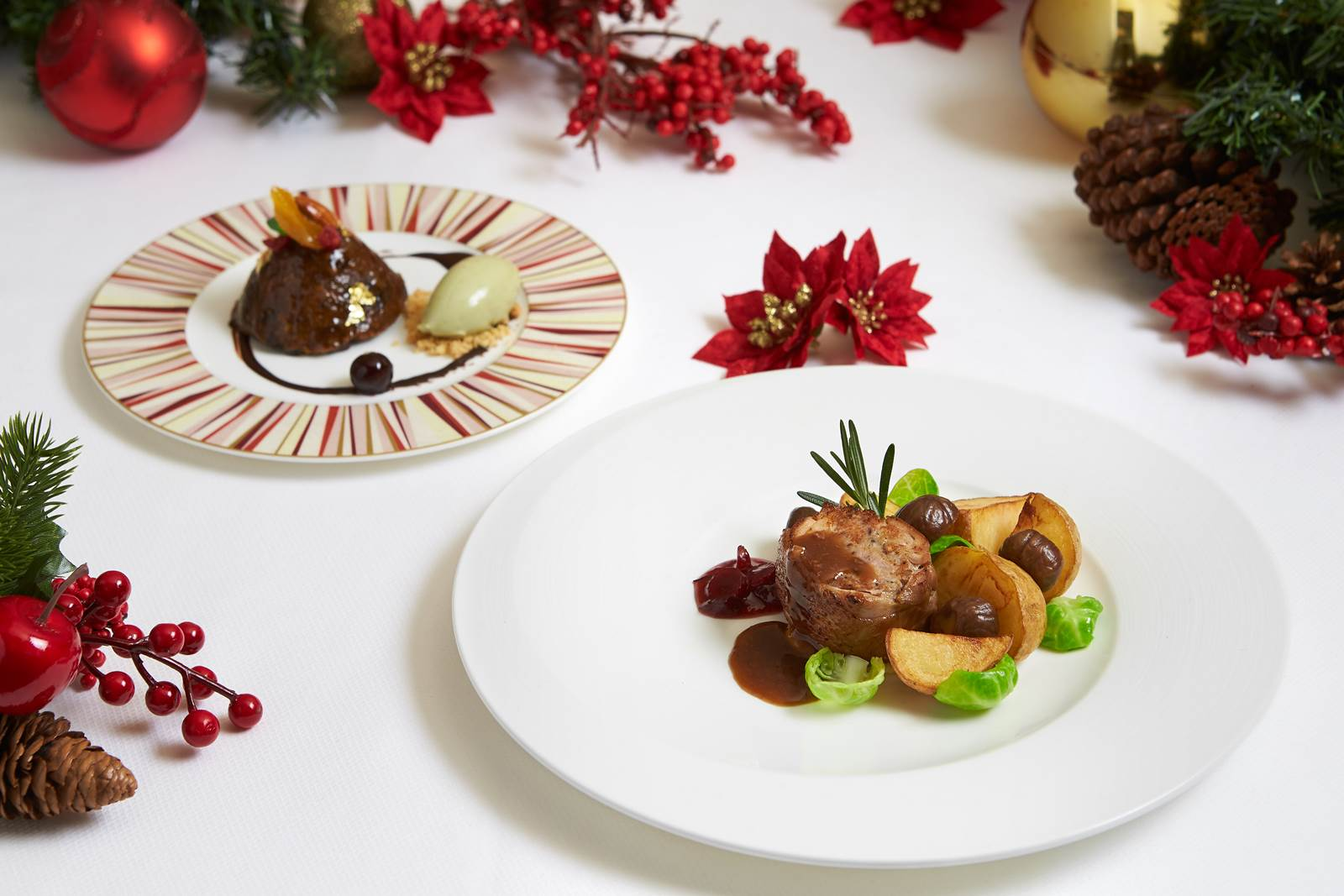 10 best Christmas Day menus in Singapore 2017 – Prestige Online ...