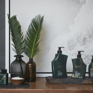 Banyan Tree Natural Products - Banyan Tree introduces its newly reformulated line of natural, responsibly sourced bath, body and home products that will be used in all their hotels and spas worldwide by 2018. All gift packaging has been replaced with sustainable materials – fabric wraps and tote bags made from recycled plastic bottles; and gift boxes handmade from mulberry paper. Wouldn't this make your Christmas gifting more meaningful? You can pre-order and try them first from their website essentials.banyantree.com