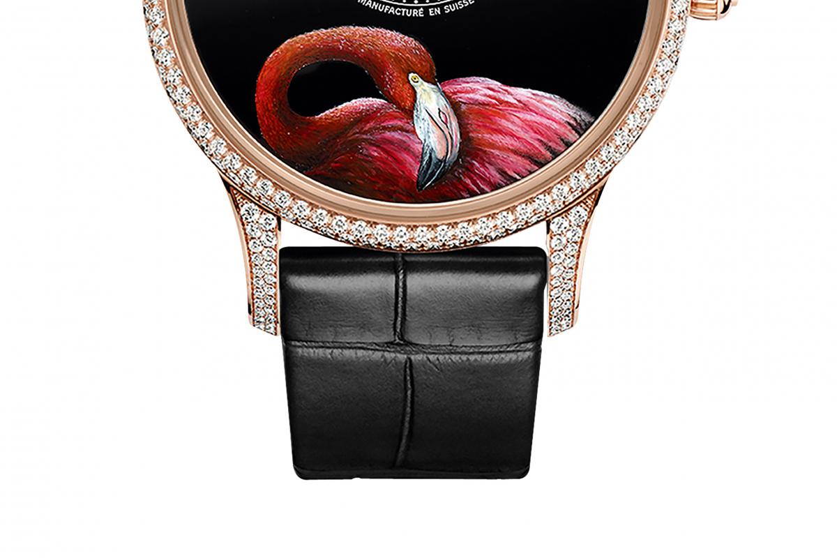 Top 5 Timepiece Stunners