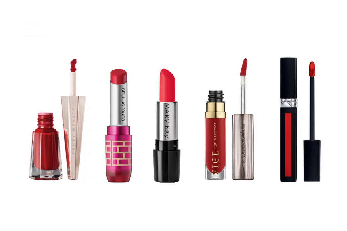 All That Matters: 5 best matte red lipsticks you need in your life
