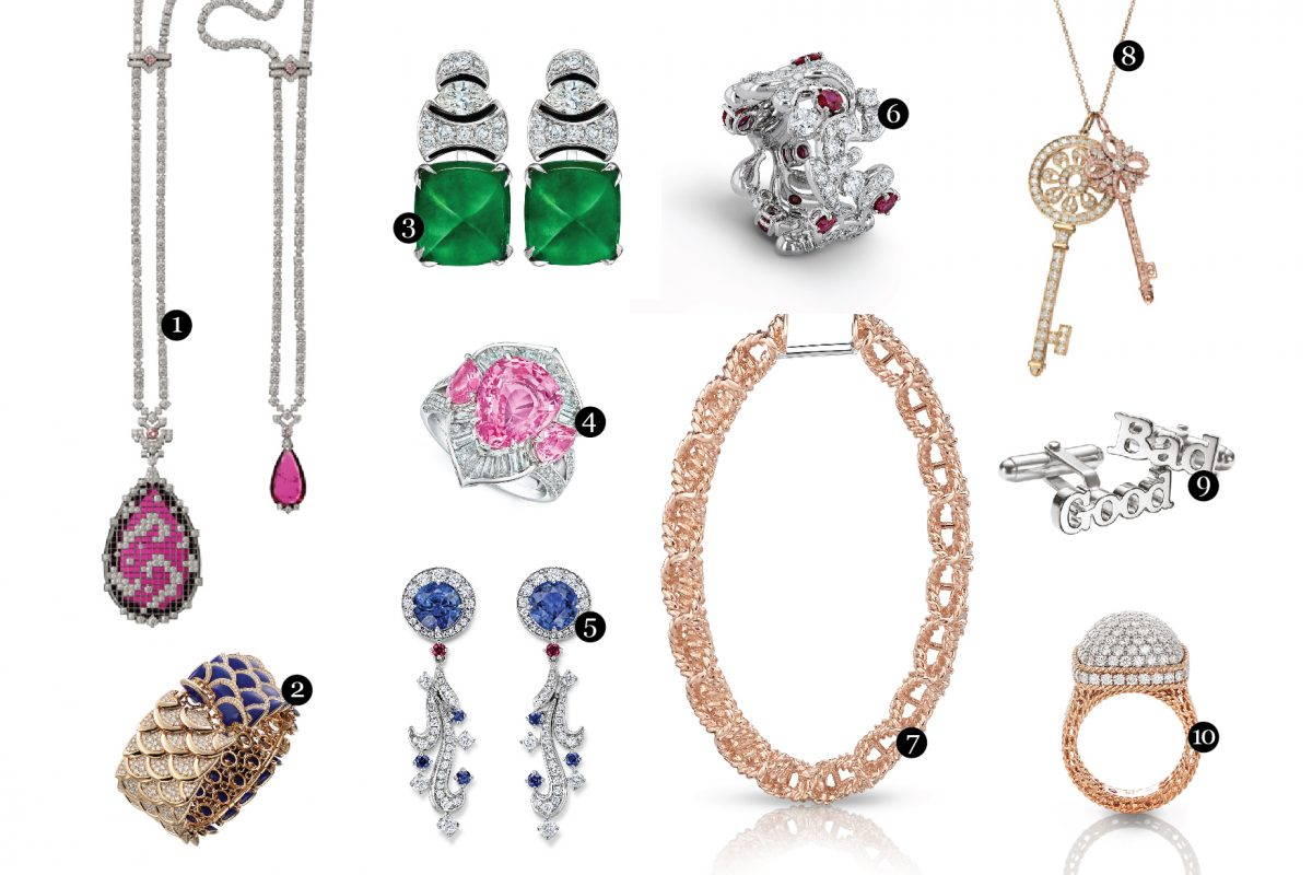 Top 10 picks to bring sparkle to your favourite season of the year
