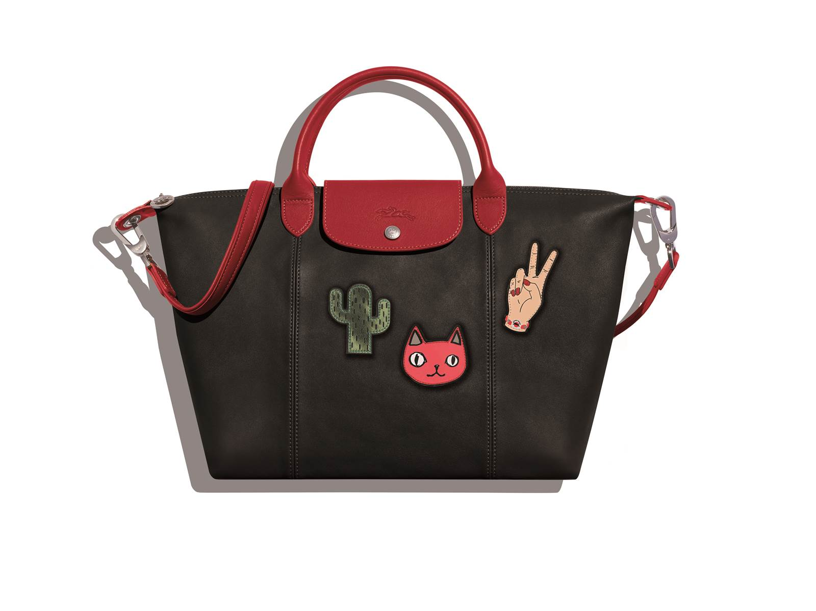images Why Longchamps Personalisation Service Is For You