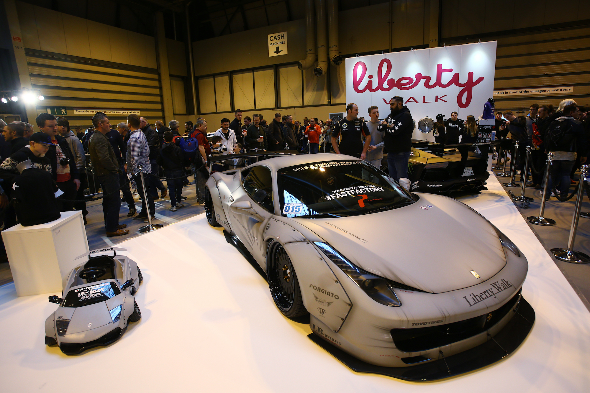 Global Car Events That Motorheads Shouldnt Miss In Prestige - Sports car shows near me