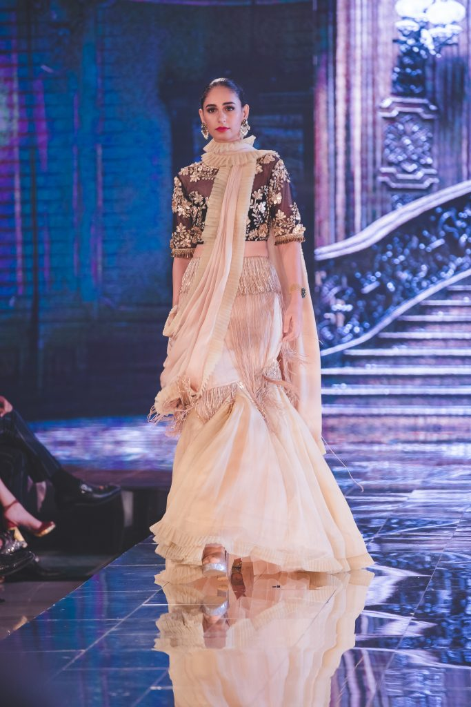 A beautiful piece from Manish Malhotra