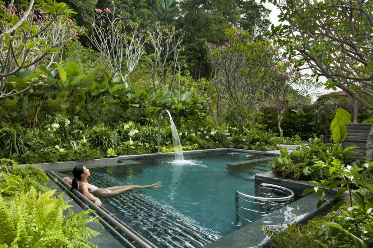 Detox from Life at ESPA, Resort World Sentosa