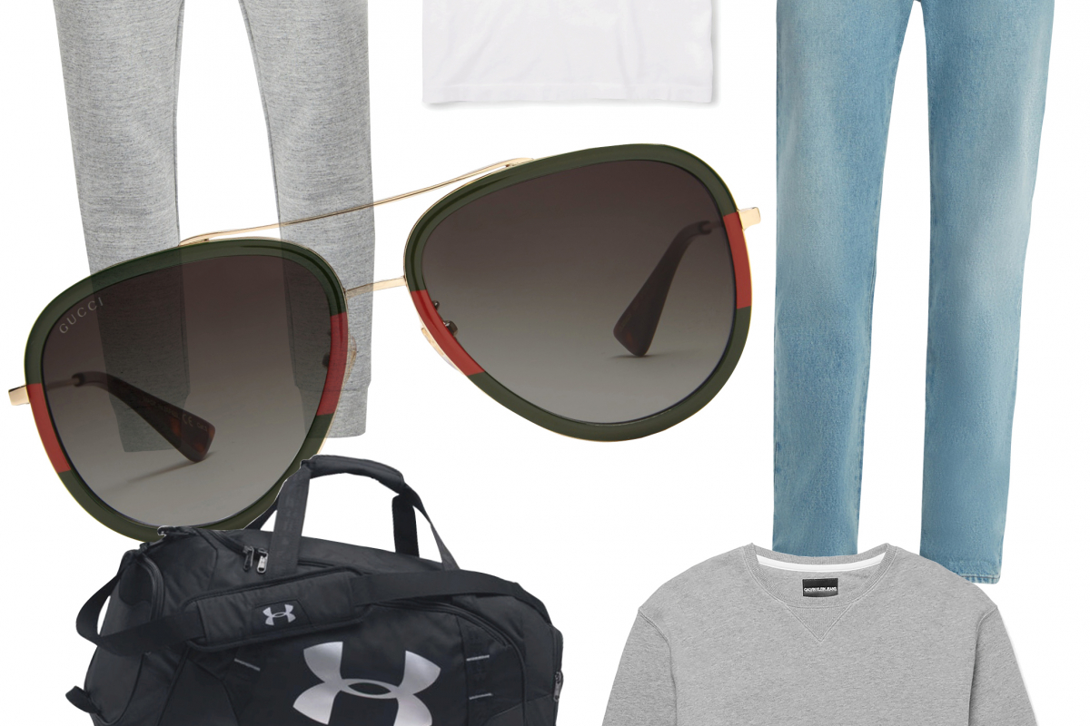 7 Essential Pieces For Every Stylish Guy's Wardrobe