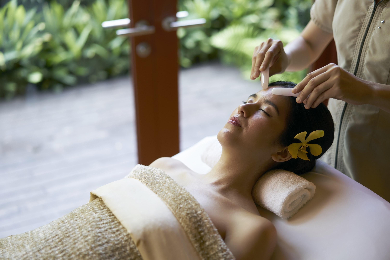 Kundalini Massage at Auriga spa