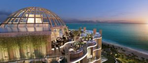 Rendering of Ink 360 at InterContinental Phu Quoc