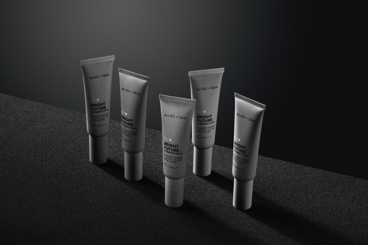 5 Best Skin-saving Overnight Masks