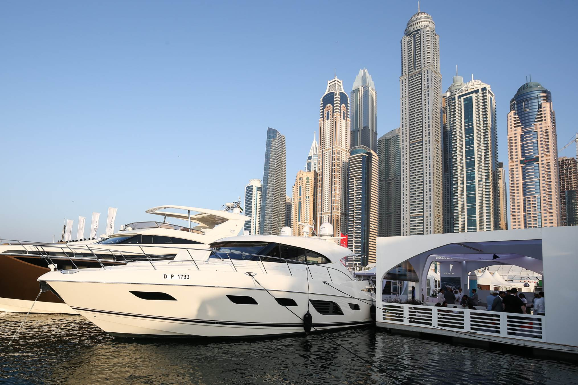 Asian yacht shows