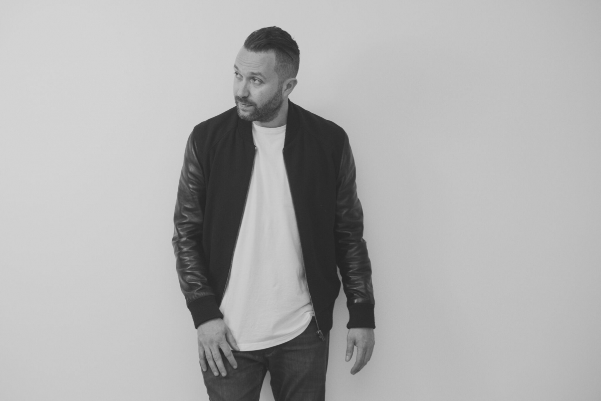DJ Nic Fanciulli's New Year's Playlist