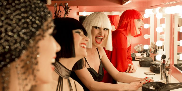 Get Naked, Crazy Horse-style – Prestige Online – Society\'s Luxury ...