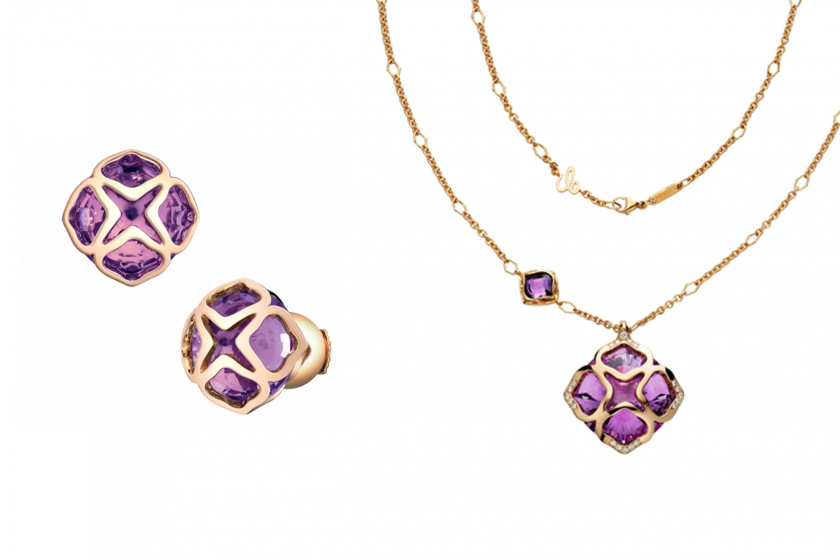 Amethyst: All you need to know about the birthstone for February babies