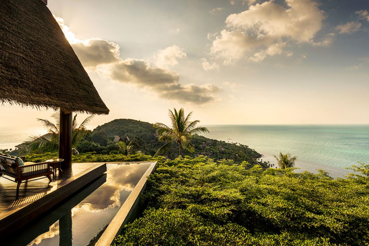 Secrets Revealed: Four Seasons Resort Koh Samui