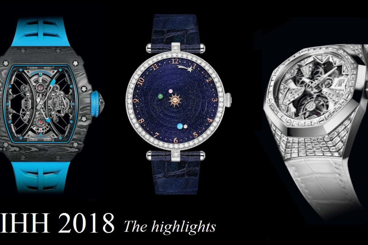 SIHH 2018: The highlights