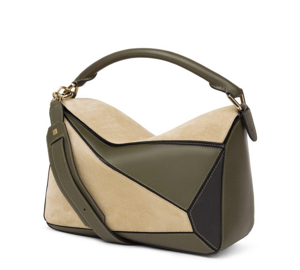 Loewe puzzle bag - stepindance.fr