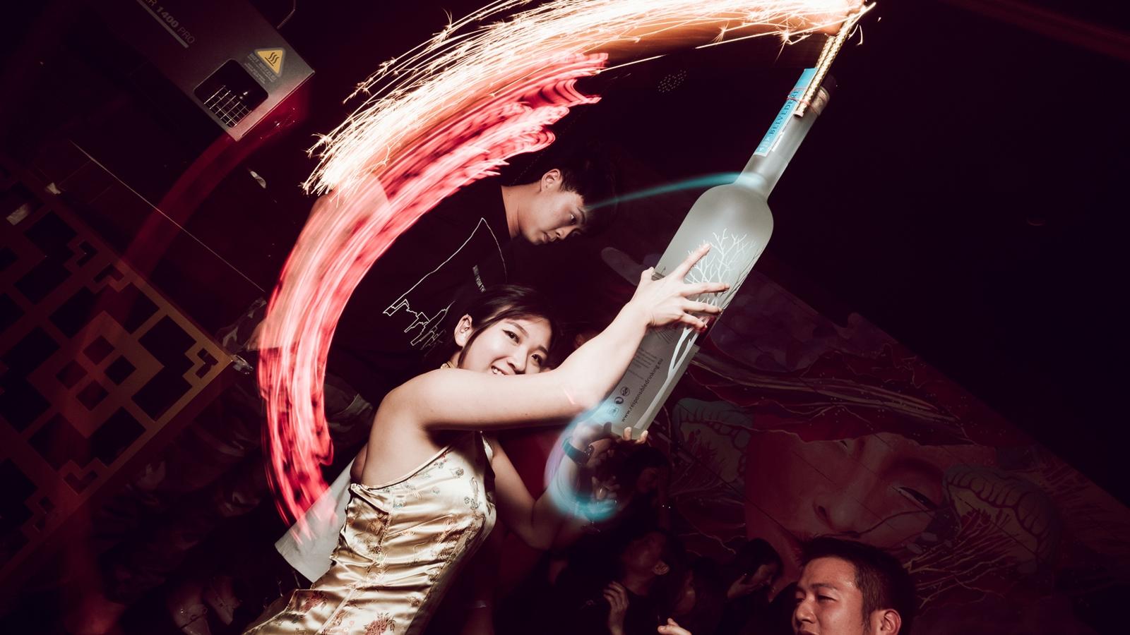 wan nightclub