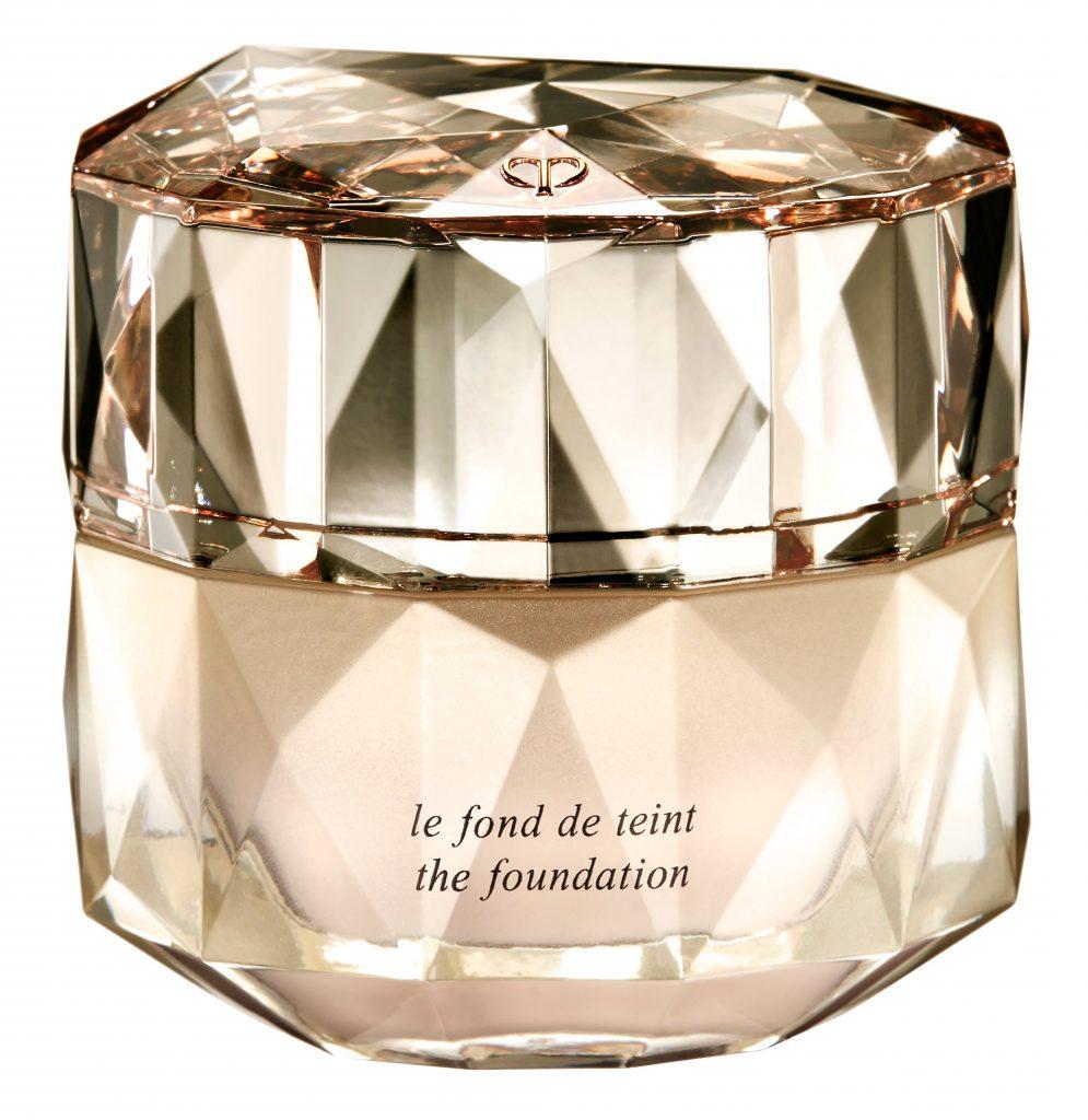 Cle de Peau Foundation Prestige Beauty Spa Awards