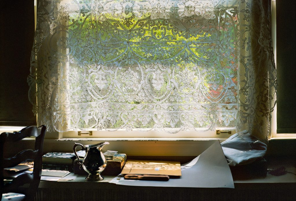 William Eggleston Photo Essay Prestige