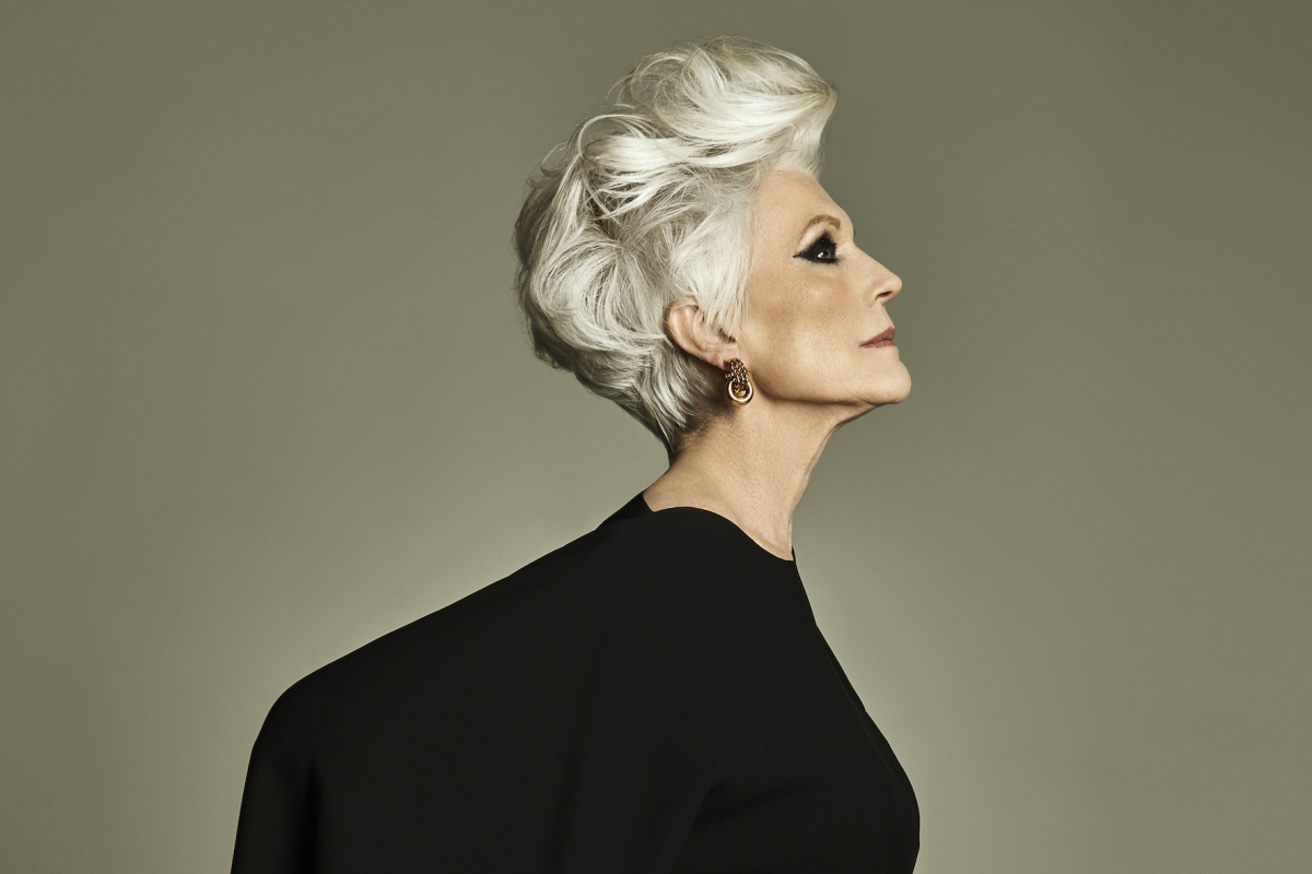Maye Musk: Bigger, Badder, Older, Wiser