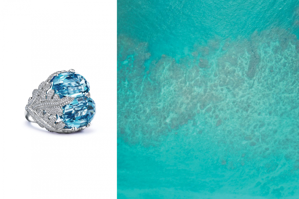 Aquamarine: All you need to know about the birthstone for March babies