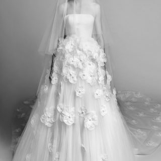 Viktor & Rolf, available at Designer Bridal Room