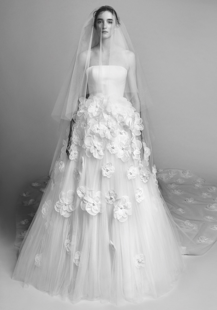 7 Wedding Dresses to Die For