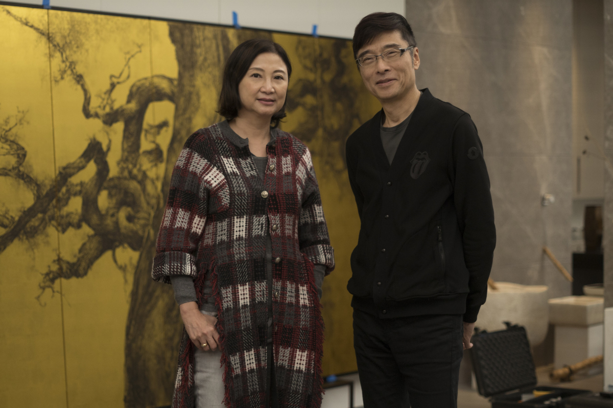 Why Catherine Kwai is obsessed with the underdogs of the art world