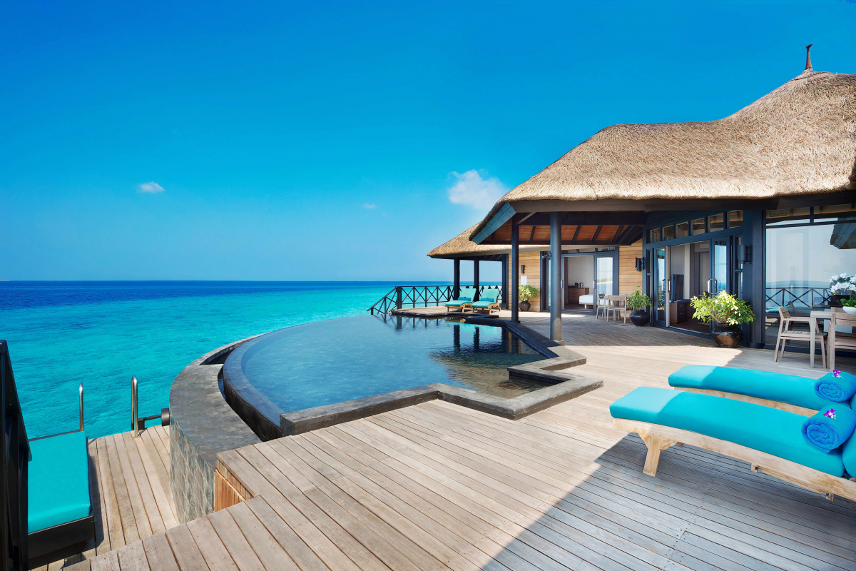 Why JA Manafaru is Your Next Maldivian Escape