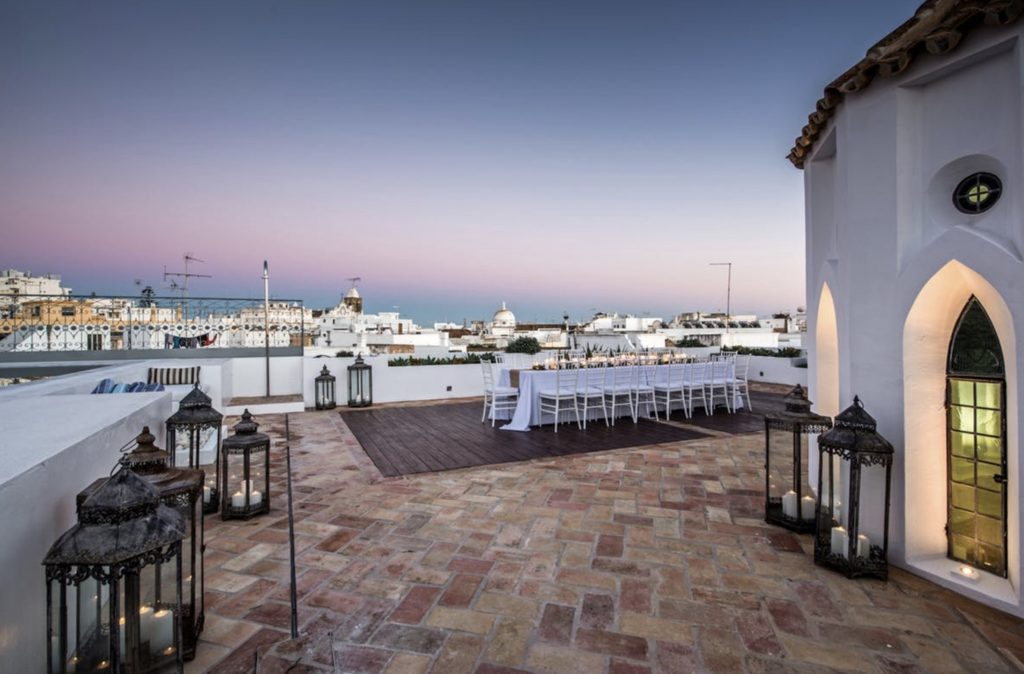 Algarve, Olhao