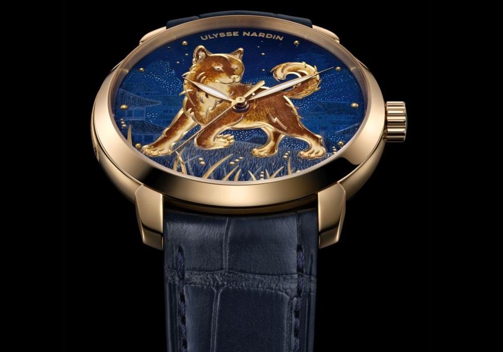luxury dog watches