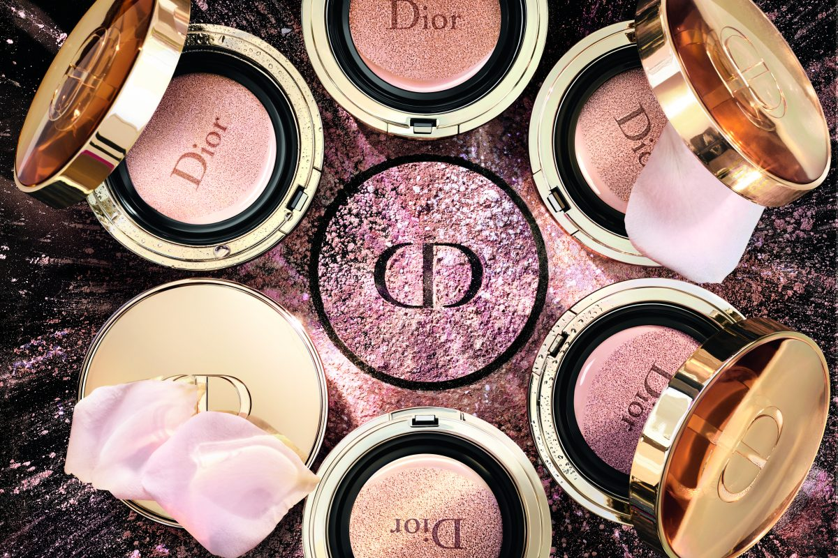 5 New Cushion Compacts To Try For Every Skin Type