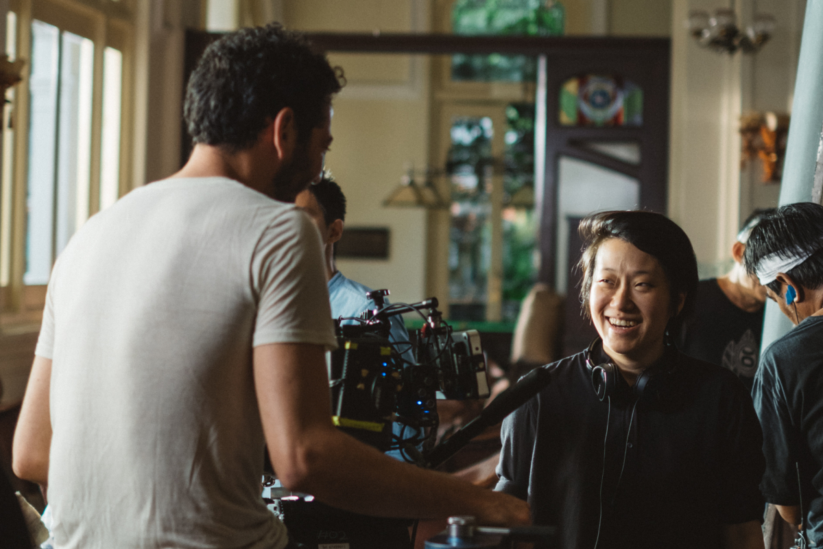 Raffles Hotel premieres short film by director Kirsten Tan